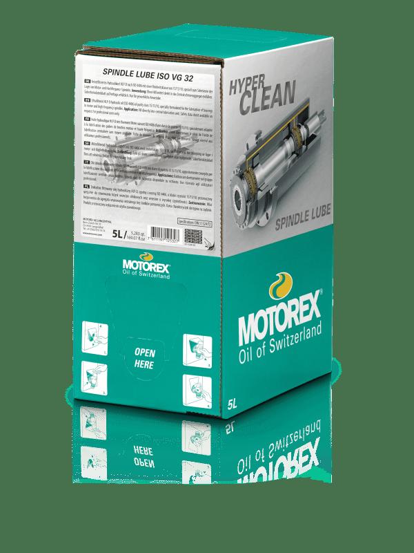 Motorex Spindle Lube 32