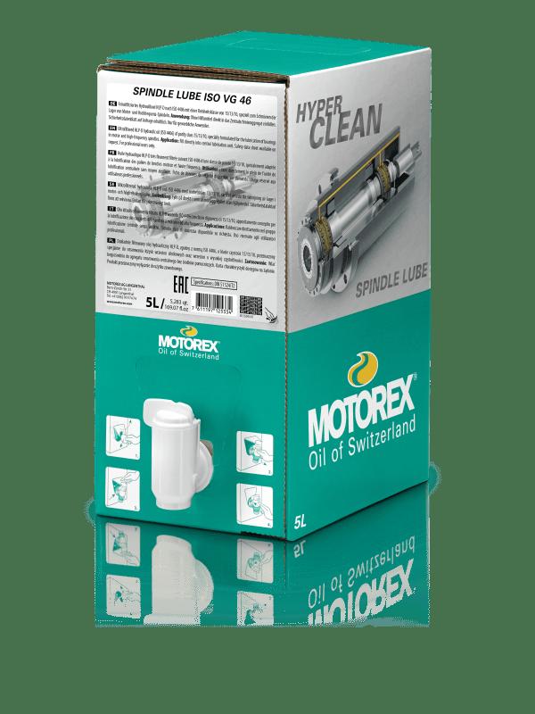 Motorex Spindle Lube 46