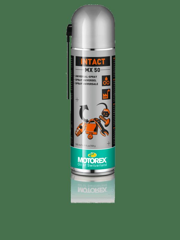 MOTOREX INTACT MX 50