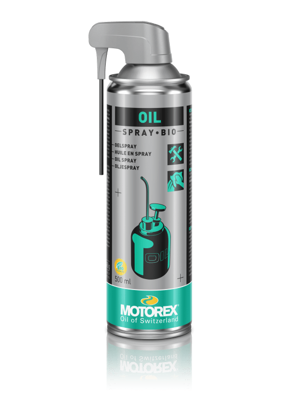 OIL SPRAY BIO