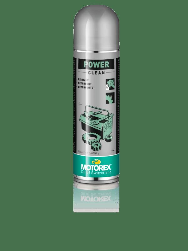 POWER CLEAN SPRAY