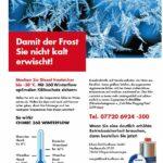 Winterflow Kälteschutz