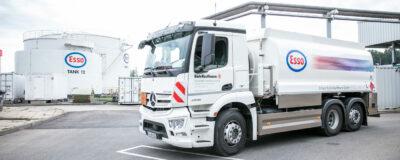 Diesel von Bürk-Kauffmann