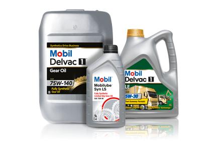 DLG test Mobil Delvac Schmierstoffe