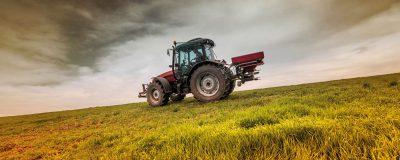 Mobil Schmierstoffe für Landmaschinen