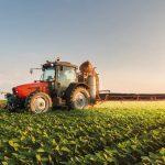 Schmierstoffe im landwirtschaftlichen Betrieb