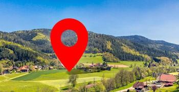 Bürk-Kauffmann Standortsuche